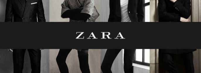 Zara Clothing